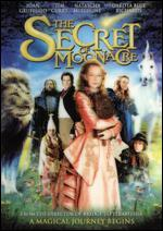 The Secret of Moonacre - Gabor Csupo