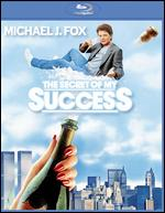 The Secret of My Success [Blu-ray] - Herbert Ross