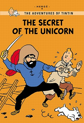 The Secret of the Unicorn - Hergae