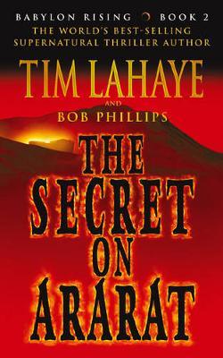 The Secret on Ararat - LaHaye, Tim F.