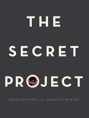 The Secret Project - Winter, Jonah