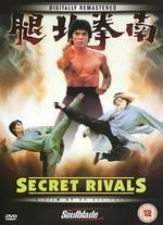 The Secret Rivals - Ng See Yuen
