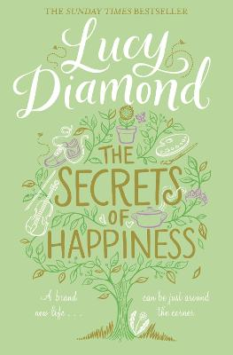 The Secrets of Happiness - Diamond, Lucy