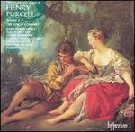 The Secular Songs of Henry Purcell, Vol. 2