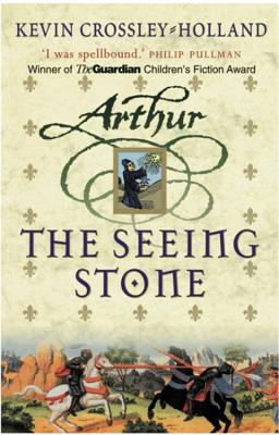 The Seeing Stone - Crossley-Holland, Kevin