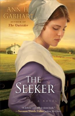 The Seeker - Gabhart, Ann H