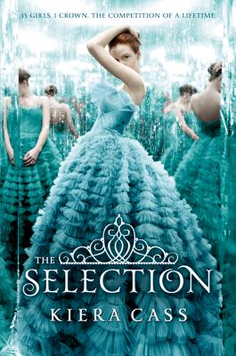 The Selection - Cass, Kiera