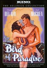 The Selznick Collection: Bird of Paradise