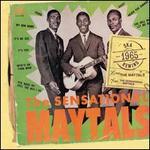 The Sensational Maytals [Bonus Tracks]