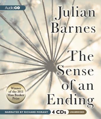 The Sense of an Ending - Barnes, Julian, and Morant, Richard (Narrator)
