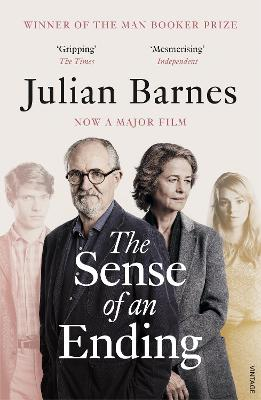 The Sense of an Ending - Barnes, Julian