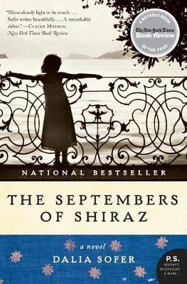 The Septembers of Shiraz - Sofer, Dalia