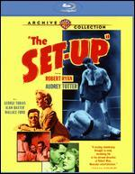 The Set-Up [Blu-ray]