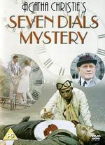 The Seven Dials Mystery - Tony Wharmby