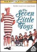 The Seven Little Foys - Melville Shavelson