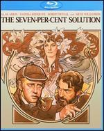 The Seven-Per-Cent Solution [2 Discs] [DVD/Blu-ray]