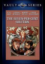 The Seven-Per-Cent Solution - Herbert Ross