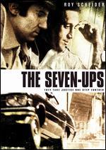The Seven-Ups - Phil D'Antoni