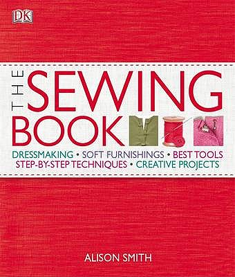 The Sewing Book - Smith, Alison