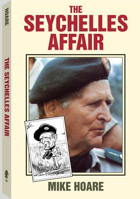 The Seychelles Affair - Hoare, Mike