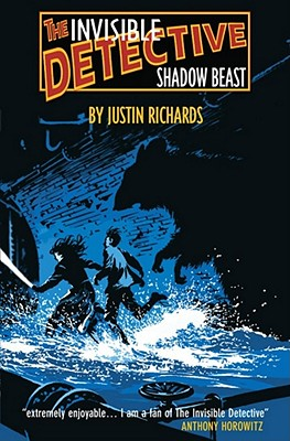 The Shadow Beast - Richards, Justin