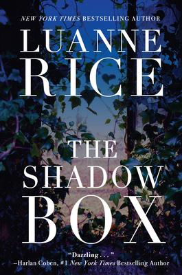 The Shadow Box - Rice, Luanne