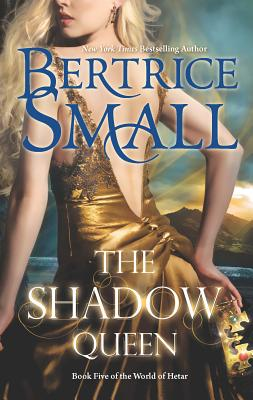 The Shadow Queen - Small, Bertrice