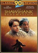 The Shawshank Redemption - Frank Darabont