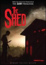 The Shed - Frank Sabatella