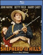 The Shepherd of the Hills [Blu-ray] - Henry Hathaway