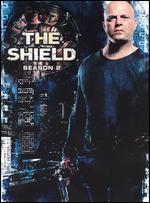 The Shield: Season 2 [4 Discs]