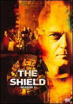 The Shield: The Complete First Season [4 Discs]