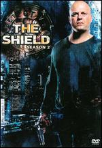 The Shield: The Complete Second Season [4 Discs]