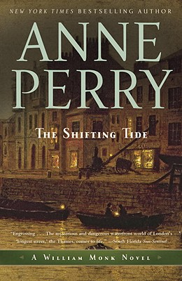 The Shifting Tide - Perry, Anne