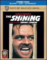 The Shining [Warner Brothers 90th Anniversary] [Blu-ray/DVD]