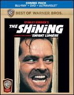 The Shining [Warner Brothers 90th Anniversary] [Blu-ray/DVD]