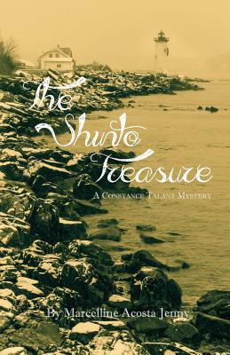 The Shinto Treasure - Jenny, Marcelline Acosta