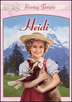 The Shirley Temple Collection: Heidi, Vol. 1 [Colorized] - Allan Dwan