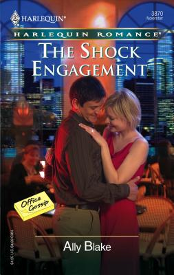 The Shock Engagement - Blake, Ally