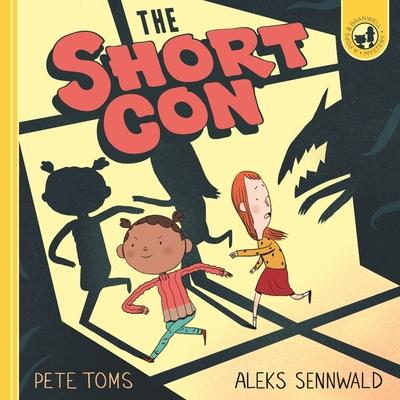 The Short Con - Sennwald, Aleks