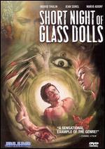 The Short Night of the Glass Dolls - Aldo Lado