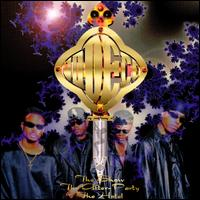 The Show, The After Party, The Hotel - Jodeci