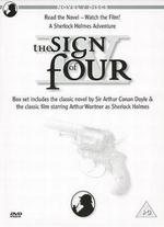 The Sign of Four [With Book]