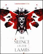 The Silence of the Lambs [Criterion Collection] [Blu-ray]