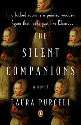 The Silent Companions - Purcell, Laura