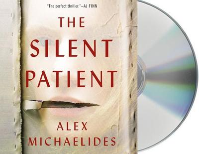 The Silent Patient - Michaelides, Alex, and Hawkins, Jack (Read by), and Brealey, Louise (Read by)