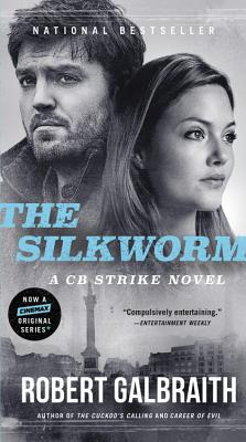 The Silkworm - Galbraith, Robert