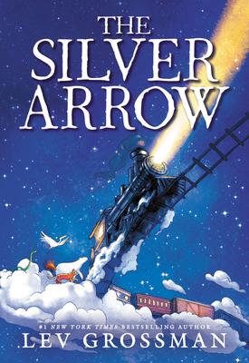 The Silver Arrow - Grossman, Lev