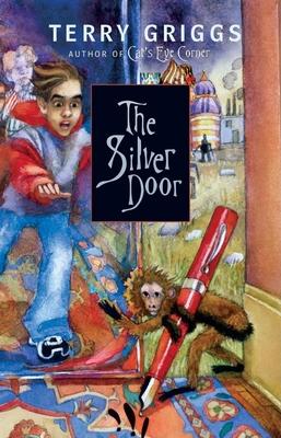 The Silver Door - Griggs, Terry
