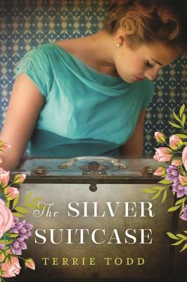 The Silver Suitcase - Todd, Terrie